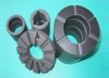 graphite thrust bearing/carbon mechnical bearing