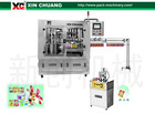 ZGXB-5 Stainless steel doypack pouch filling capping machine