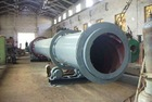 Rotary dryer from china with high quality