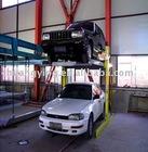 car parking system CY