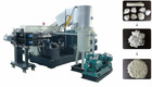 PET/PA film ,chemical fiber pelletizing line