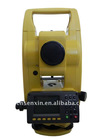 Reflectorless Total Station DTM-600R
