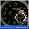 New AUTOMATIC MECHANICAL Steel strip Mens Watch 4 Style