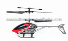 RC Helicopter 4CH Drift King Remote Control RC Helicopter With GYRO 4 Channel Heli RTF