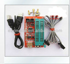 SP200S enhanced version of the 336 kinds of microcontroller & 24 & 93 series EEPROM memory chip programming burner
