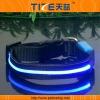 Flashing lights dog collar TZ-PET5005B LED dog collar Waterproof, bright light