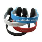 Foldable Bluetooth Wireless Stereo Headset Headphone,Bluetooth V2.1 + 2.8GHz