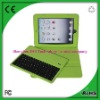 for ipad 2 bluetooth keyboard leather cover