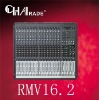 High quality professional power mixer console