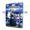 Earphone/Two Way Radio Earphone/Motorcycle Intercom TC-834