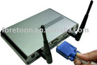 Mini projector with LED Wireless