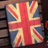 Flag PU Leather Smart Case Cover Skin For Apple iPad Mini