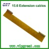 """15.6"""" laptop screen extension cables"""