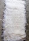 BY-Y066 tibet sheepskin plate