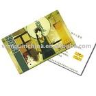 EM4100/4102 Entrance Acess Card