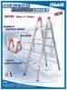 Double-side Platform Ladder