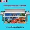 Banner Printer / Banner Solvent Printer
