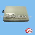 1000M Dual Fiber SFP fiber Media Converter