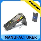 Win CE 6.0 UHF WIFI GPS RFID Reader bluetooth