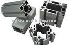 Colored Aluminum Extrusion Profiles
