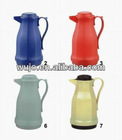 1L colorful Plastic Fashion Vacuum Flask 218-P