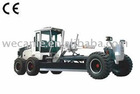 GR135 Self-propelled Motor Grader