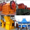 2012 New Jaw Crusher