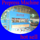 KATER Cold Press Machine