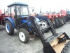 all size 4in1 front end loader for tractor