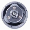 180 RPM planetary gearbox for floor washing machine