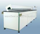RJ-450/I Fiber Fabric Hot-melt Welding Machine