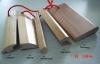 Wood flooring accessories