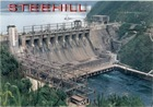 Papua New Guinea Hydropower Stations project