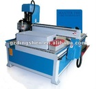 DASH high class DI-1325 advertising cnc advertising machine