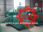 Hot sale in South America!!! HJK30 vacuum extruder clay brick machine