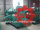 Hot sale in South America!!! HJK30 vacuum extruder clay brick machine