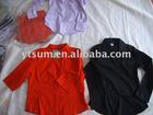 apparel stock