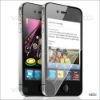 Clear LCD Screen Protector without package For iPhone 5 P-iPHN5LCDSP001