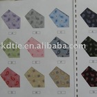 100% Polyester Fabric For Men Tie