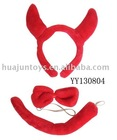 Cattle hairpin series,beauty set