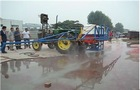 sprayer for farm irrigation