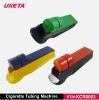 ABS CIGARETTE ROLLER CIGARETTE MACHINE TUBING MACHINE FOR CIGARETTES AUTO CIGARETTE ROLLER EASY ROLL YOUR OWN CIGARETTE