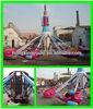 Zhengzhou amusement park rides manufacturer