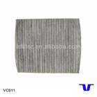 Cabin Air Filter for Nissan Qashqai