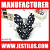 2012 New fashion hot sale girls mouse ear headband
