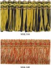 Long Tassel Fringe