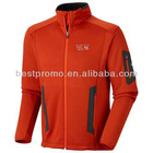 popular zip up fleece jacket