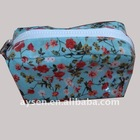 cute plastic pencil pouch with printing