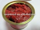 new tomato paste