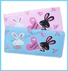 fashion ladies' pu wallet